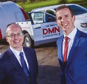 DMN Logistics Case Study