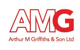 Arthur M Griffiths & Son – Case Study